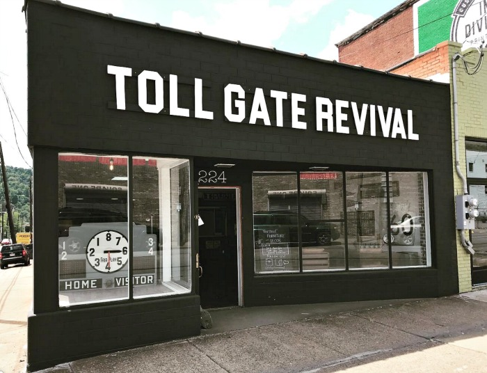 Toll Gate Revival