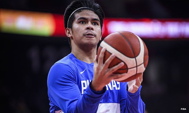 Kiefer Ravena allowed to play in B League