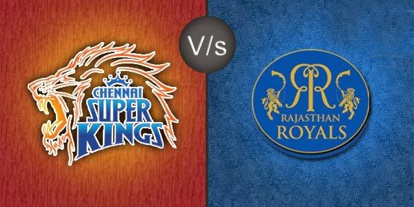 RR vs CSK Dream11 Predictions & Betting Tips, IPL 2018 Today Match Predictions