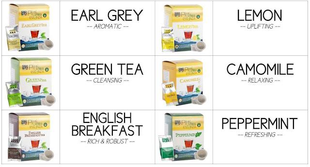 English In Italian: Pure Caffe Tea Introduced Italy Premium Coffee And Tea In