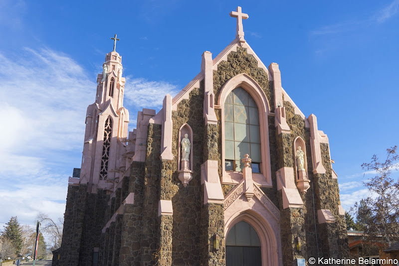 Church of the Nativity of the Blessed Virgin Mary Things to Do in Flagstaff in One Day