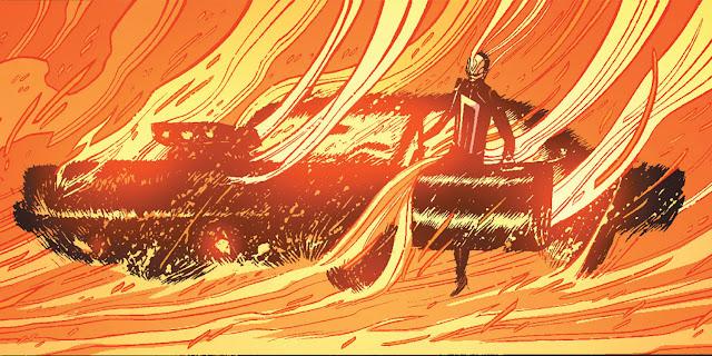Ghost Rider Reyes