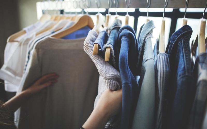 Kıyafetlerinizi nasıl çıkarıyorsunuz?