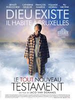 Affiche du Tout Nouveau Testament