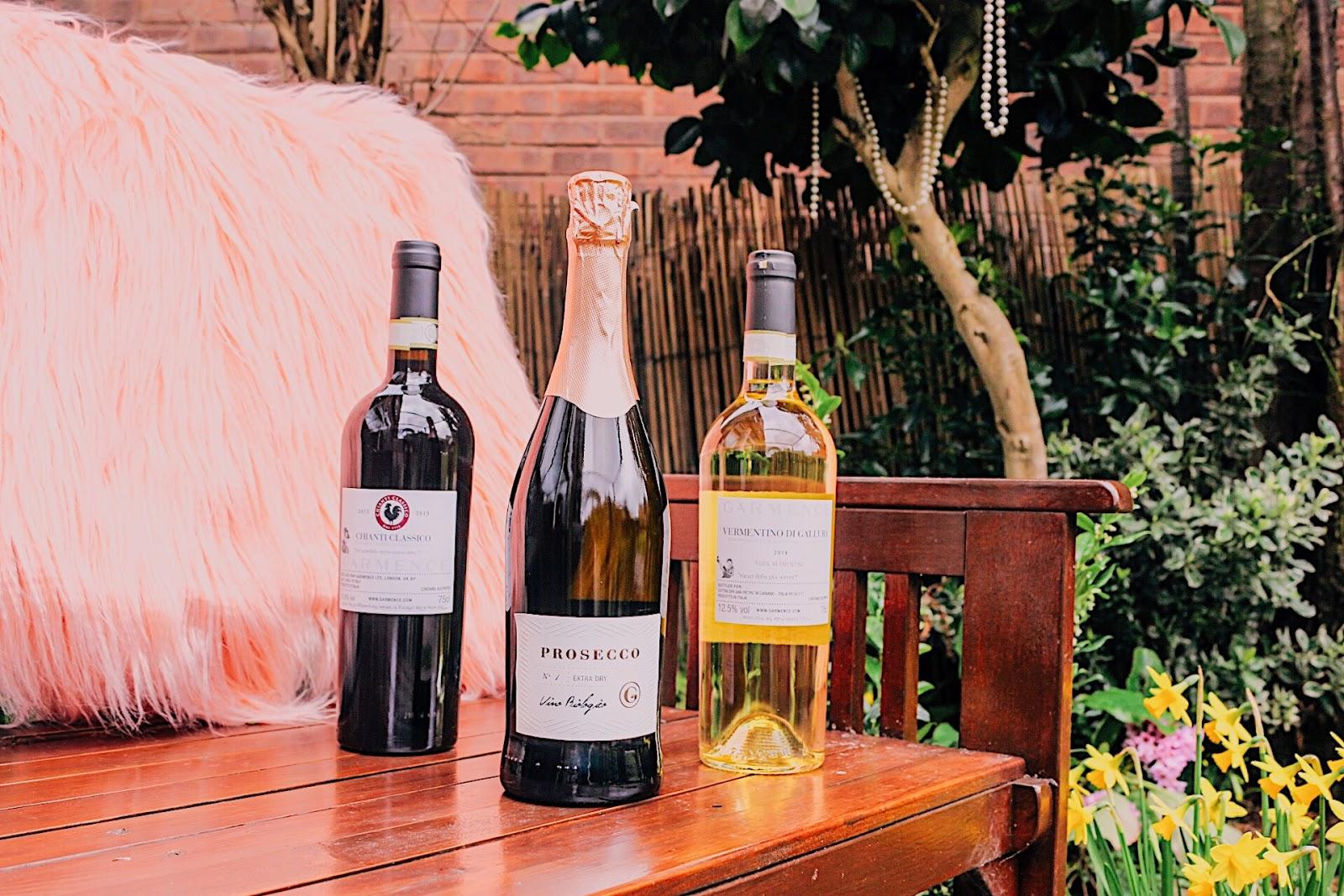 garmence, garmence wine review, garmence uk, wine delivery uk, wine online uk