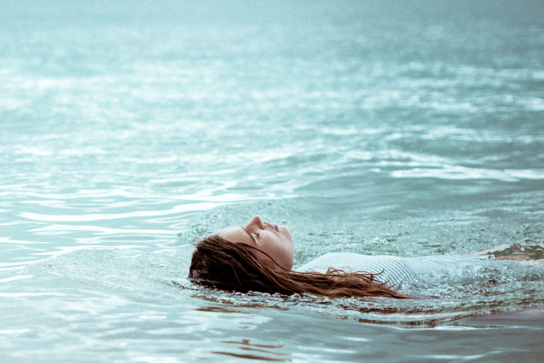 Lise Bjørgen Olsen by Bryan Rodner Carr for MATES Summer 2016 Lookbook