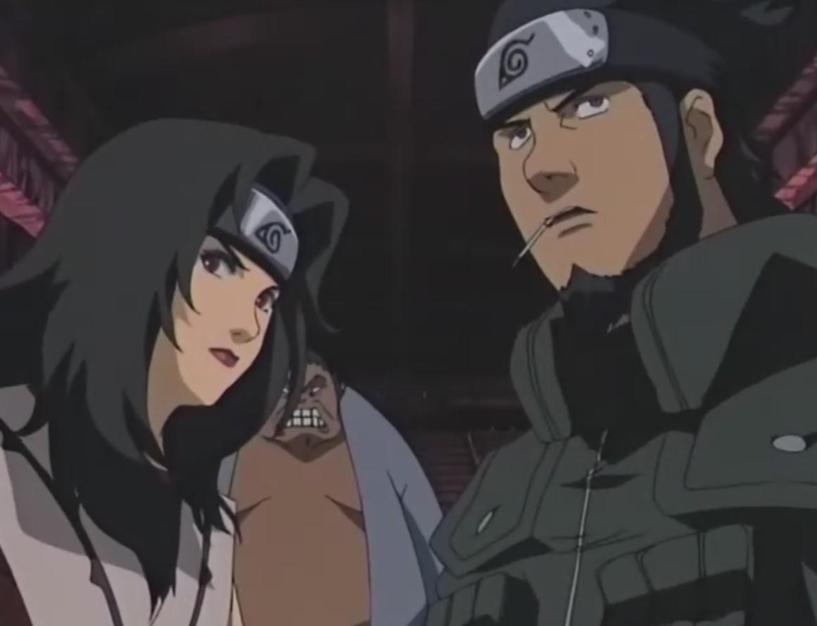 Naruto Clássico: Episódio 142 – Os Três Vilões da Prisão de Segurança Máxima