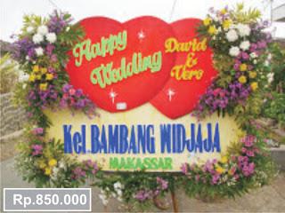 Dendro Florist Malang