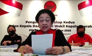 Megawati Diusulkan Diangkat sebagai Pahlawan Nasional