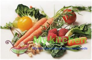 Advantages of natural food