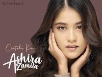 Lirik Lagu Ashira Zamita - Cintaku Kini (Ku Cinta Nanti 2)