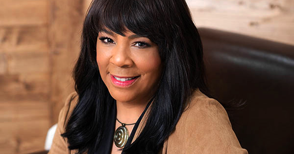 Dana Delane-Williams, founder and CEO of American High School