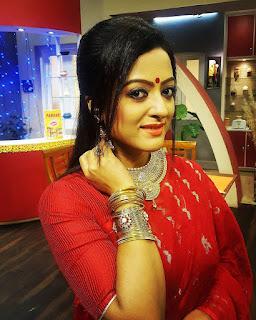 Rupsha Chakraborty Wedding and Husband Name