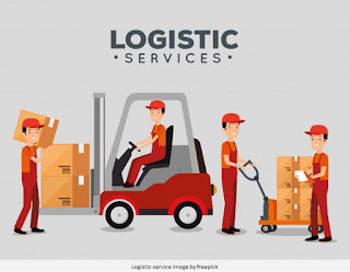 Logistic Definition