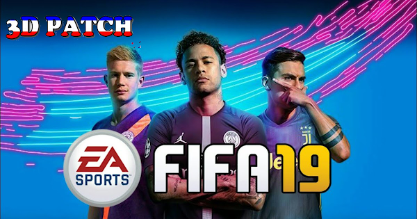 FIFA 3D Patch FIFA 2020 APK OBB +Data Download