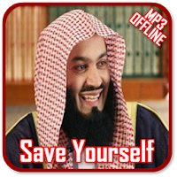 Mufti Menk - Save Yourself Series MP3 Offline Apk free for Android