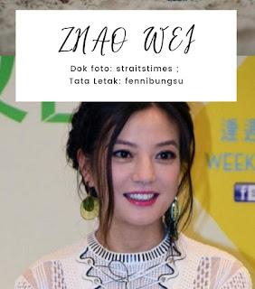 5 Aksi Memukau Zhao Wei (Vicky Zhu), peran Zhao Wei, peran Vicky Zhu, daftar film yang diperankan Zhao Wei, daftar film yang diperankan Vicky Zhu, penghargaan Zhao Wei, penghargaan Vicky Zhu, biodata Zhao Wei, profil biodata Zhao Wei,