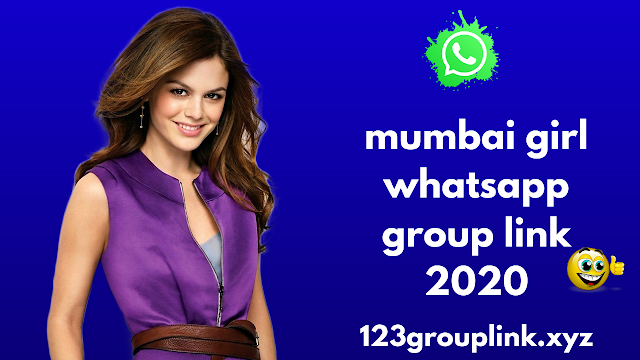 Join 501+ mumbai girl whatsapp group link