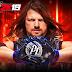 AJ Styles divulga a primeira imagem do WWE 2K19