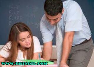 guru kursus mata pelajaran tambahan