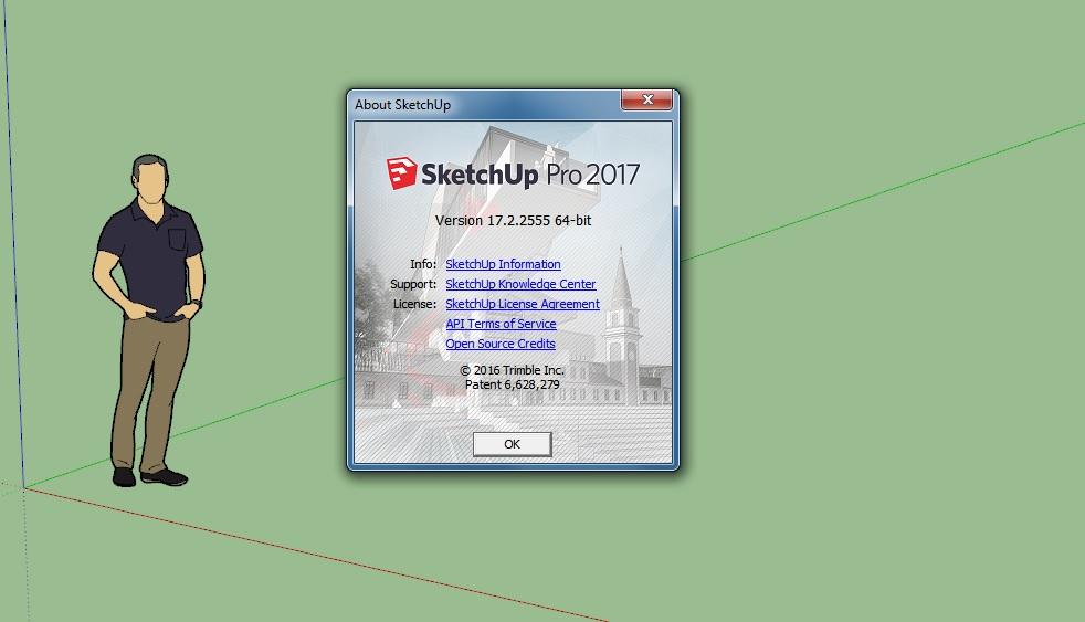 download sketchup pro 2017 full crack