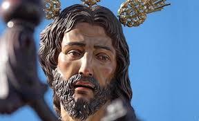 El Soberano de El Puerto de Santa María saldrá en Vía Crucis y sin su paso