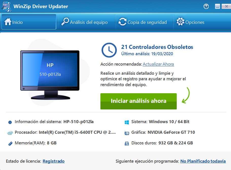 WinZip Driver Updater 5.33.2.6