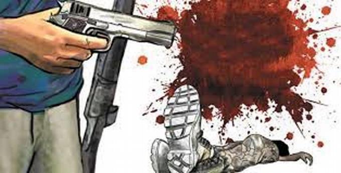 Asaltantes matan capitán de PN para quitarle su arma de reglamento