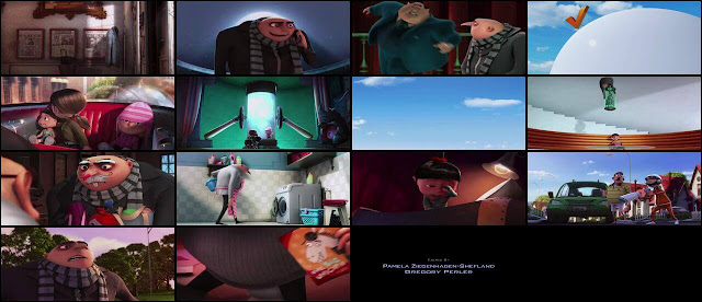 Despicable Me (2010) Full Movie In HINDI Dubbed HD 720p Free Download