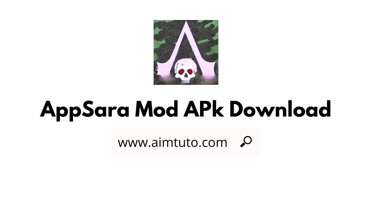 AppSara Mod APK download