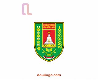 Logo Kabupaten Magelang Vector Format CDR, PNG