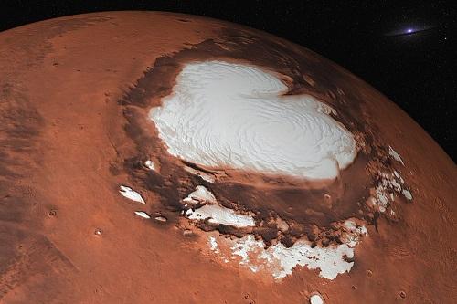 """Dưới đây là 3 trong số những bí ẩn lớn nhất về sự sống của """"người ngoài hành tinh"""" trên sao Hỏa"""