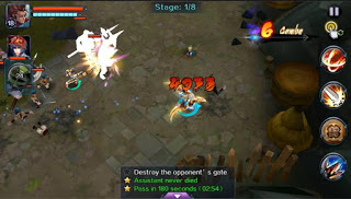 Download Undead Slayer 2 Mod Apk v.2.15.0 (MOD free shopping/money)