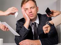 Sepuluh Hal Yang Harus Di Perhatikan Ketika Ingin Pindah Tempat Kerja