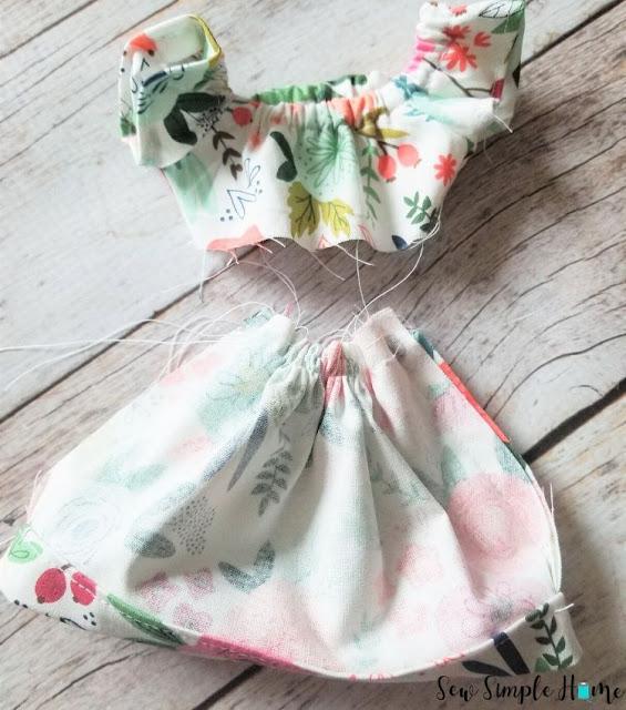 free peasant dress pattern girls