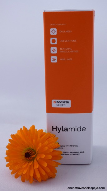 hylamide vitamina c cuidados faciales