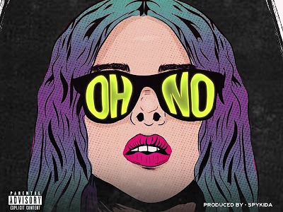 DOWNLOAD MP3: Canabia Ft. Vibedoc – Oh No || @Canabia_