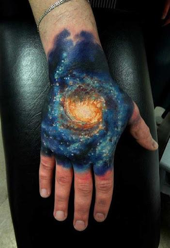 Este one-handed galaxy