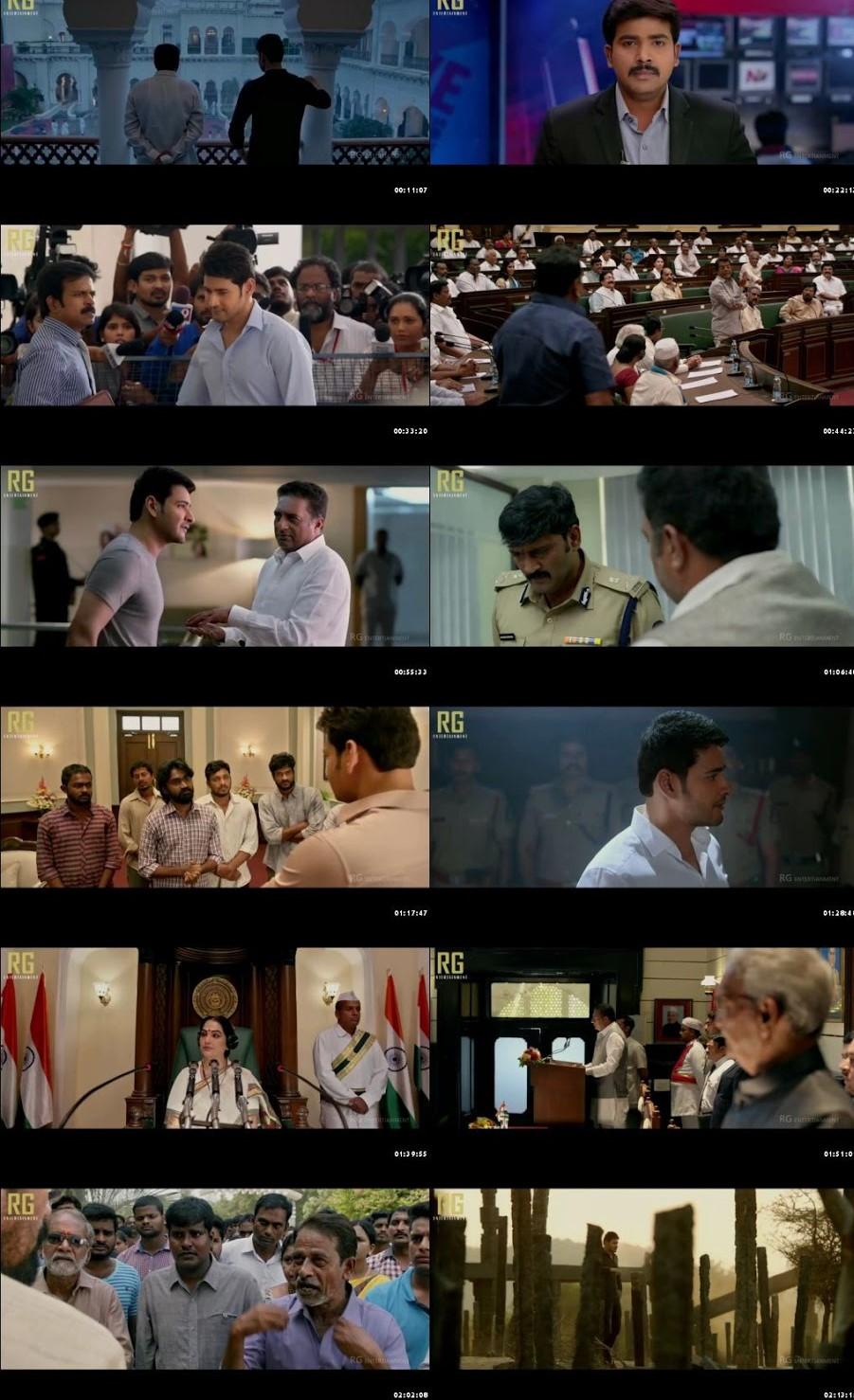 1 nenokkadine hindi dubbed filmywap