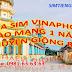 Cách Mua Sim Vinaphone Vào Mạng 1 Năm Khuyến Mãi Tại Huyện Giồng Riềng