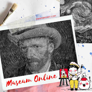 5 rekomendasi virtual art museum