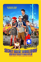 Secret Agent Dingledorf and His Trusty Dog Splat 2021 Dual Audio Hindi [Fan Dubbed] 720p HDRip
