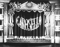 Italian Carosello Logo
