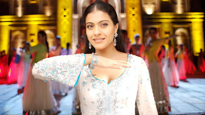 kajol in fanaa movie hd wallpaper