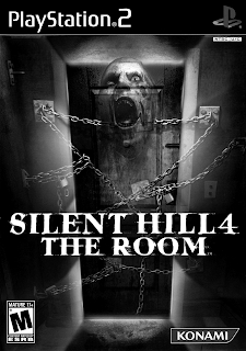 Silent Hill 4: The Room Game