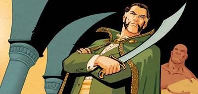 daftar villain batman terkuat
