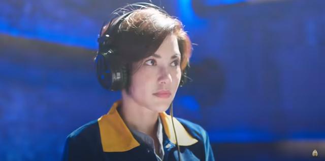 Sinopsis Film Thailand Mother Gamer (2020)