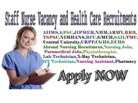 Staff Nurse Jobs, Nursing Jobs, Nursing Vacancy, Staff Nurse Recruitment, Staff Nurse,Staff Nurse Vacancy, Latest Nursing Vacancy,