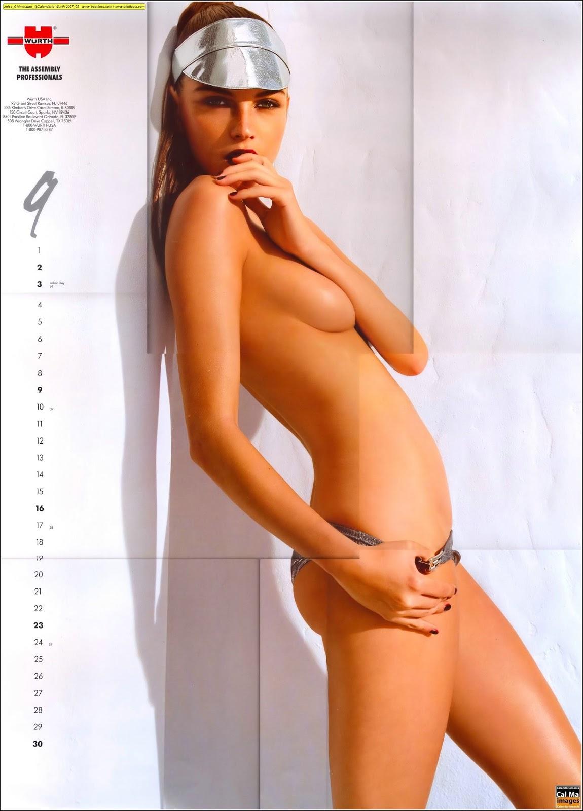 jeisa chiminazzo nude pics