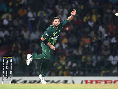 Shahid Afridi Normal Resolution HD Wallpaper 6